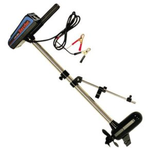 Sevylor Electric Trolling Motor